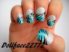 Zebra French