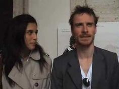 "Full interview about ""Angel"" in 2007 at the Headquarters of the French Embassy Palazzo Farnese in Rome WWW.RBCASTING.COM"