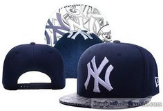 bf7423b5615 MLB New York Yankees Snapback Hats Reflective Brim
