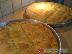 Pumpkin and feta cheese pita Quiche, Appetizer Recipes, Appetizers, Greek Pita, Greek Pastries, Macedonian Food, Filo Pastry, Bread Cake, Pizza