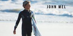 John Mel the cutest surfer boy ever!