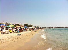 Παραλία Φαναρίου (Fanari Beach) - Gümülcine, Rodopi Four Square, Beach, Water, House, Outdoor, Ideas, Fences, Gripe Water, Outdoors