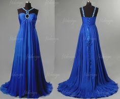 Hey, I found this really awesome Etsy listing at http://www.etsy.com/listing/160553498/royal-blue-prom-dress-evening-gown-prom