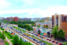 Awesome Tilt-Shift Photography (26 Photos) : theCHIVE