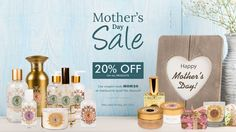 Shelley Kyle Inc. - Mother's Day special!