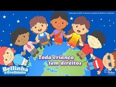 Toda criança tem direitos (Vídeo Oficial)