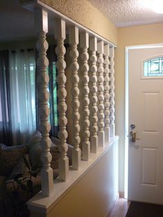 Removing '70s Decorative Posts - Remodeling - DIY Chatroom - DIY Home Improvement Forum