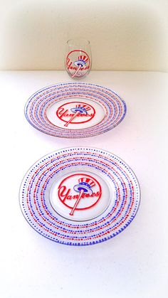 New York Yankees NY Yankees Gifts New York by NocturnalPandie