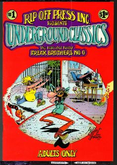 http://www.bonanza.com/listings/Underground-Classics-1-Freak-Brothers-0-Rip-Off-Press-1985-comix/323579153