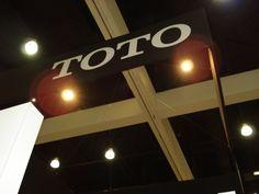 #kbtribechat host @TOTO USA! Dwell On Design, Company Logo, Usa, U.s. States