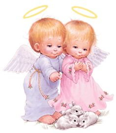 Cute_Baby_Angels_with_Bunnies_Free_PNG_Clipart_Picture.png