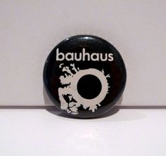 """1.25/"""" Sonic Youth pin back button set of 6"""