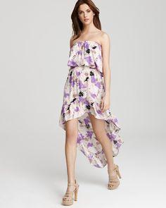 loooveee high low dresses