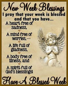 Monday Morning Blessing, Good Monday Morning, Good Morning Quotes, New Week Quotes, Monday Quotes, Monday Blessings, Morning Blessings, Evening Greetings, Good Morning Greetings