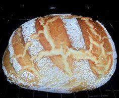 Rezept Dinkelbrot à la Tam ;-) von Tam77 - Rezept der Kategorie Brot & Brötchen
