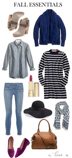 Do you have your #fall essentials?