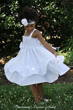 Hey, I found this really awesome Etsy listing at http://www.etsy.com/listing/154037083/girls-flower-girl-wedding-easter