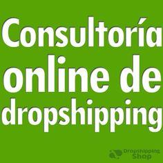 Consultoría dropshipping, resuelve todas tus dudas sobre dropshipping Advertising, Social Networks
