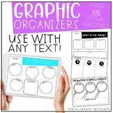 Graphic Organizers {