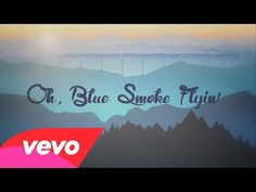 ▶ Dolly Parton - Blue Smoke (Lyric Video) - YouTube. Dolly is 68 and isn't slowing down at all!