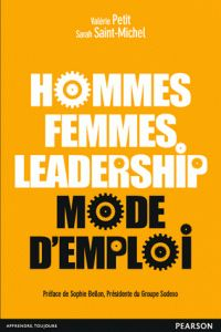 """658.42 PET """" questionne la mode du leadership féminin et déconstruisent les idées reçues tout en offrant un véritable mode d'emploi : à l'intention de tous pour comprendre et répondre aux affirmations les plus fréquentes sur le leadership des hommes et des femmes ; à l'usage des femmes qui veulent affirmer leur leadership et réussir leur vie professionnelle et personnelle ; à destination des entreprises qui ont pour ambition la réussite de tous leurs leaders, qu'ils soient hommes ou femmes."""""""