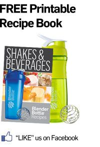 Download 30 Free Protein Shake Recipes
