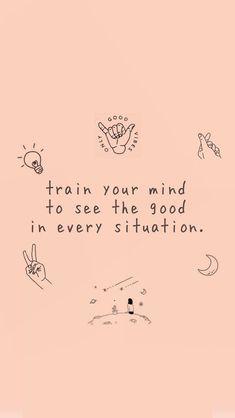 Motivacional Quotes, Mood Quotes, Cute Quotes, Best Quotes, Cute Little Quotes, Reminder Quotes, Quotes Motivation, Wall Quotes, Wisdom Quotes
