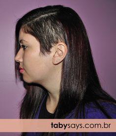 Cabelo novo! - Taby Says http://tabysays.com.br/2014/04/cabelo-novo/  #sitecut #hair