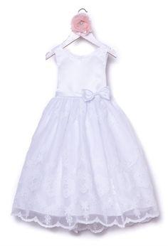 80ce0151916 44 Inspiring Flower Girl Dresses images