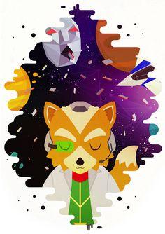 Fox.by Rafael Lima.