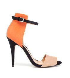 Zara shoes via Glamour Tumblr