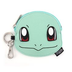 3a956e3f701 Loungefly x Pokémon Squirtle Coin Bag - Coin Bags - Pokemon - Brands
