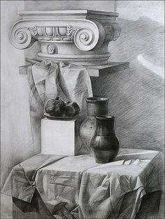 академический натюрморт - Поиск в Google