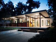 Mohle House by Baldridge Architects