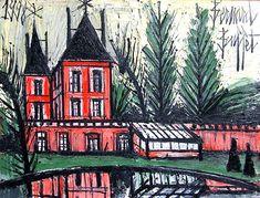 La Grande Maison.
