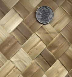 Create the ultimate tropical tiki experience with our collection of lauhala bamboo matting and wall covers. Shop for tropical matting rolls online today! Bamboo Panels, Bamboo Wall, Tiki Hut, Tiki Tiki, Bbq Island, Bamboo Weaving, Outside Bars, Thatched Roof, Wall Bar