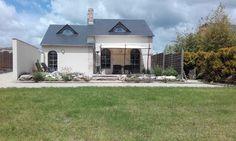 Propriété avec chambres d'hôtes à vendre à Tavers dans le Loiret