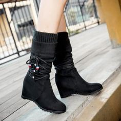 SHARE & Get it FREE | Knitting Rhinestones Splicing BootsFor Fashion Lovers only:80,000+ Items • New Arrivals Daily • Affordable Casual to Chic for Every Occasion Join Sammydress: Get YOUR $50 NOW!