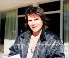 Jimi Jamison, My Prince Charming, Love Me Forever, Singer, People, Journey, Music, Entertainment, Love You