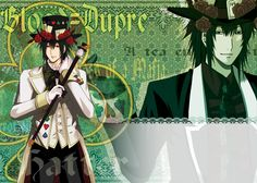 Gendou.com Forum: Gendou City: Heart no Kuni no Alice [Cast Open ...