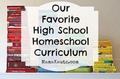 Charlotte Mason Homeschooling High School