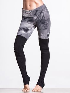 My favorite leggings of all time...Goddess Leggings on sale for $66!!