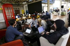 A regional support network will help entrepreneurs raise funds, hire talent and expand abroad.    VISIT THE SOURCE ARTICLE Author: Georgina  Baker ||  World Economic Forum