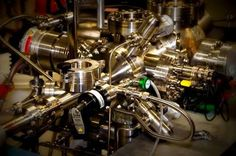 New method for building on an atomic scale