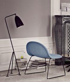 PRISM Spiegelglas-Tisch und Armlehnstuhl, designt von Tokujin ...