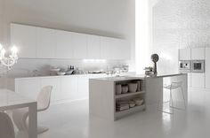 cucina isola - Cerca con Google