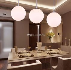 Wholesale Ems Free Ball Lamps With Warm Lights, Glass Pendant Lamps Md8202 From Ok360 Store H1690 From Ok360, $153.95 | Dhgate.Com