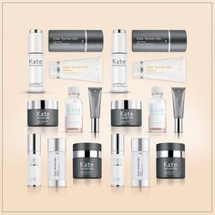 Win Over $1,000 of Kate Somerville Skincare Products! @POPSUGARBeauty