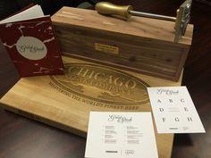 Chicago Steak Company won the People's Choice award.