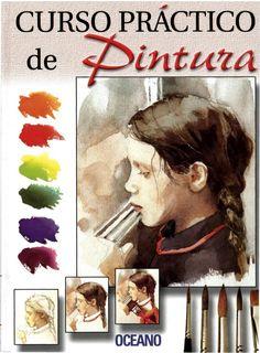 Curso Práctico de Pintura 1 - Acuarela by Carlos Pardo via slideshare